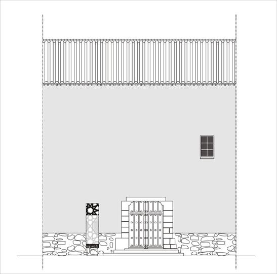 centro de interpretación de carpinterías de lo blanco