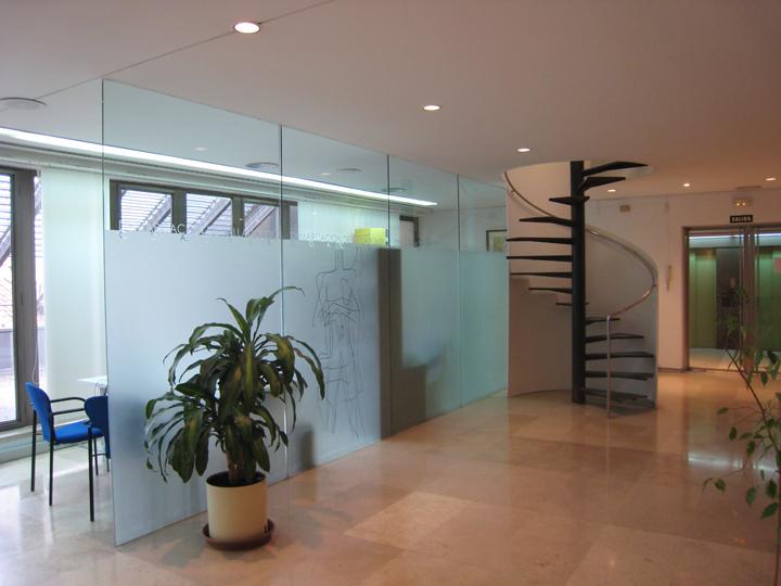 colegio de arquitectos de Valladolid