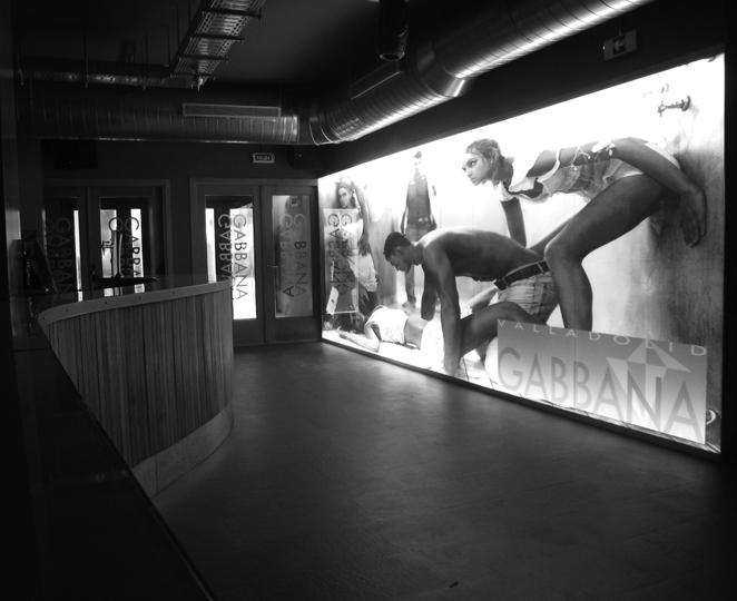 pub Gabbana
