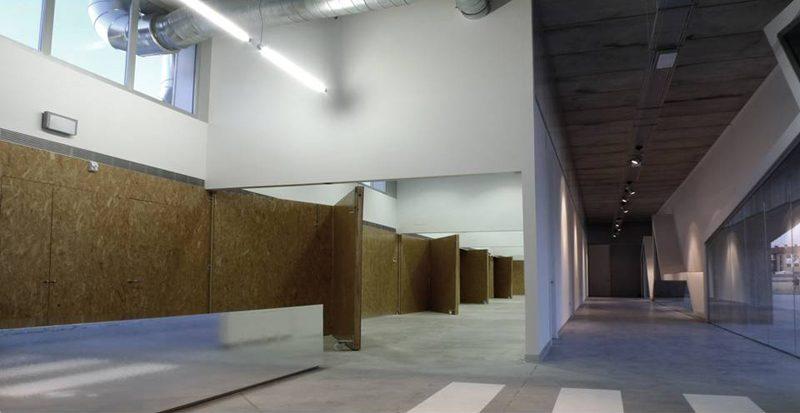 centro de ocio de Tordesillas